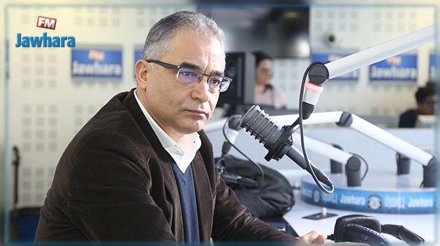 محسن مرزوق : المطالبة بإسقاط النظام مسألة مغايرة للزيادة في الأجور