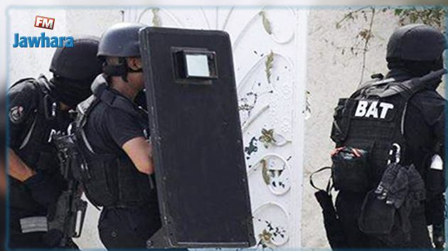 بطاقات إيداع بالسجن ضد الموقوفين في العملية الأمنية الإستباقية بسيدي بوزيد