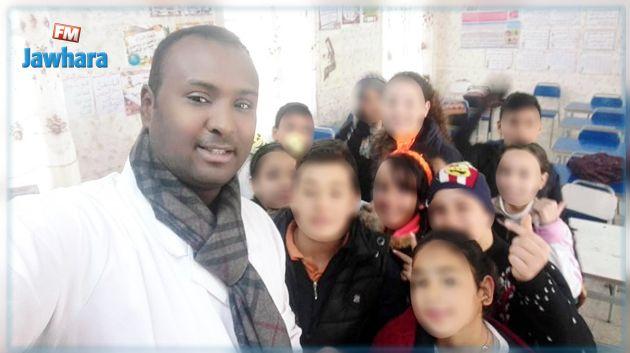 صفاقس : اعتداء عنصري على معلّم من قبل ولية تلميذة