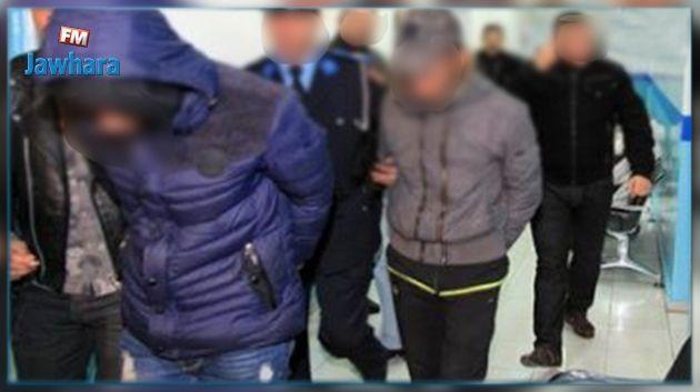 ايقاف المتورّطين في الاعتداء على تلميذ داخل القسم وأمام أنظار الأستاذ والتلاميذ