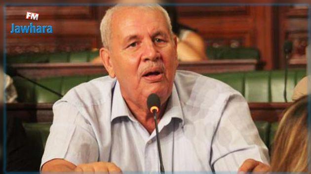مصطفى بن أحمد : تعيين قيادات الحزب الجديد ستتم بالانتخاب والشاهد الأقرب لترؤس الحزب