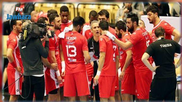 مونديال كرة اليد : المنتخب الوطني يلاقي اليوم نظيره المجري