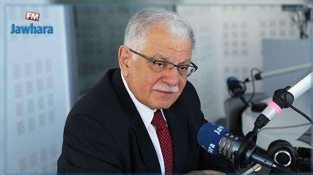 كمال مرجان يعلّق على قرار الاضراب الثّاني وعلى امكانية ترشّحه للرئاسيّة 2019