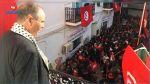 نور الدين الطبوبي : الإضراب بيومين قائم ونتمنى أن تراجع السلطة حساباتها
