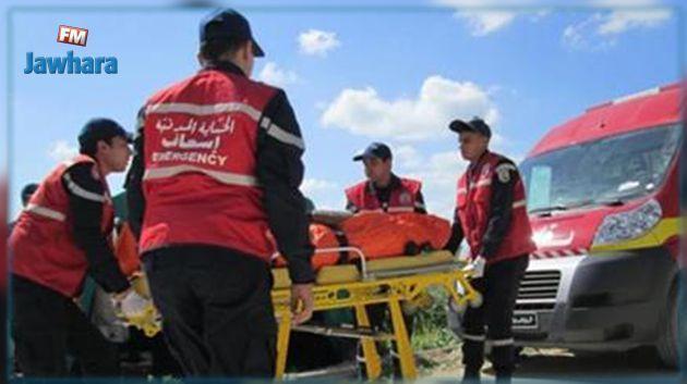 مدنين : العثور على جثة امرأة داخل منزلها