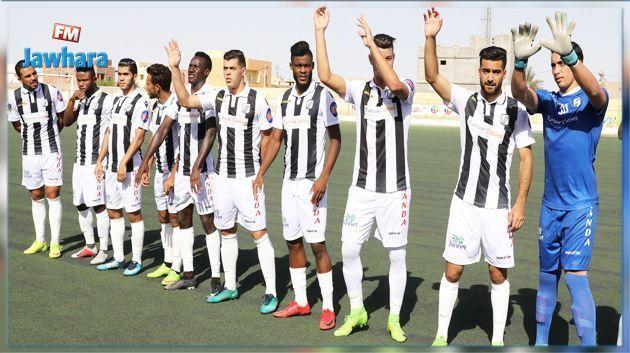 كأس الكاف : النادي الصفاقسي يتأهل إلى مرحلة المجموعات