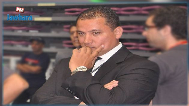 معاذ بن زايد : مصير جيرونا سيتحدد بعد نهاية المونديال
