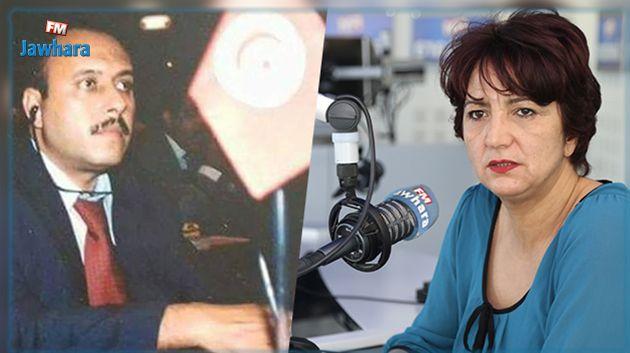 سامية عبو : قياديان أمنيان قاوما الإرهاب يقبعان في السجن دون جريمة