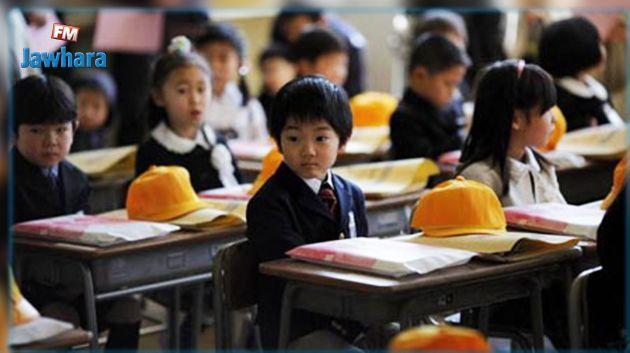 الأمم المتحدة تحث اليابان على أن تترك الأطفال ينعمون بطفولتهم