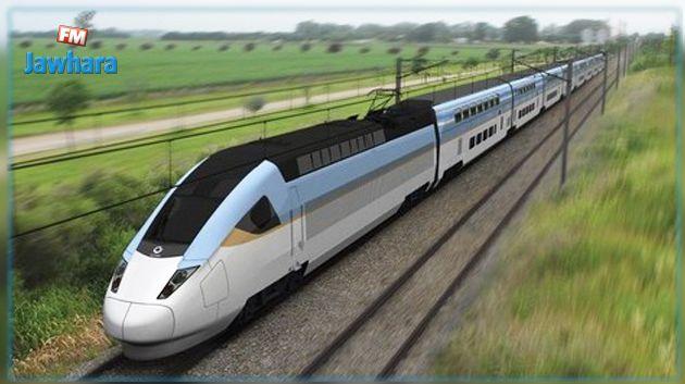 إعادة بعث مشروع الخط الحديدي الرابط بين تونس والجزائر والمغرب