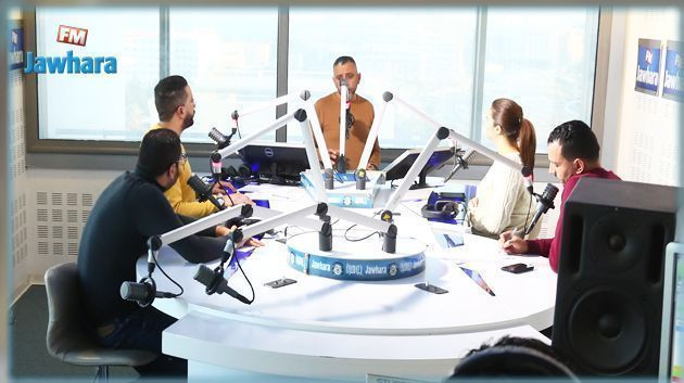 Planète Sport : متابعة لمقابلات الجولة 15 من الرابطة الثانية