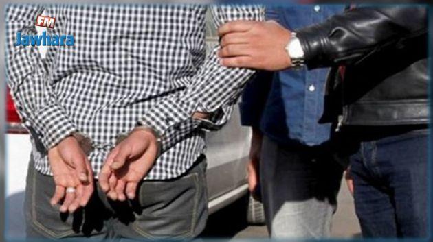 بنزرت : القبض على شخص بتهمة تمجيد الإرهاب