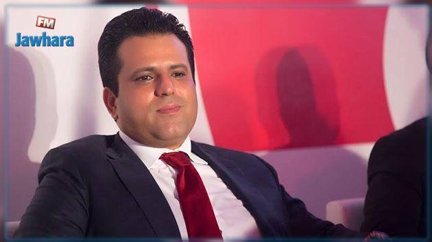 الرياحي من الإمارات: المهمة بعد الانتخابات ستكون تعديل الدستور ونظام الحكم