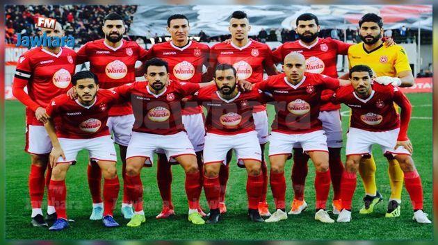 كأس زايد للأندية : مواعيد مقابلات النجم في النصف النهائي