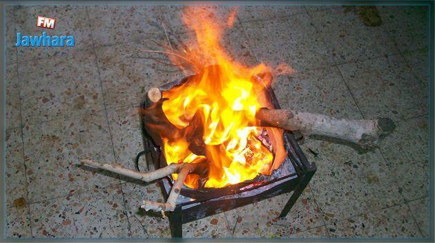 وزارة الصحة توصي بمزيد الحذر عند استعمال وسائل التدفئة التقليدية