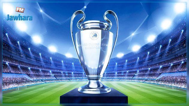 دوري أبطال أوروبا  : قمة مبكرة بين مانشستر يونايتد و باريس سان جيرمان