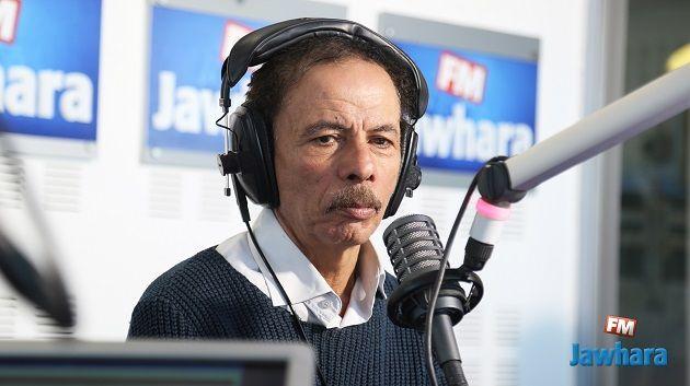 المعلق الرياضي خليفة الجبالي يتحدث عن كواليس فوز تونس بكأس إفريقيا 2004