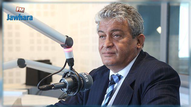 منذر الحاج علي : مصلحة تونس تقتضي إنقاذ النداء أمام النهضة