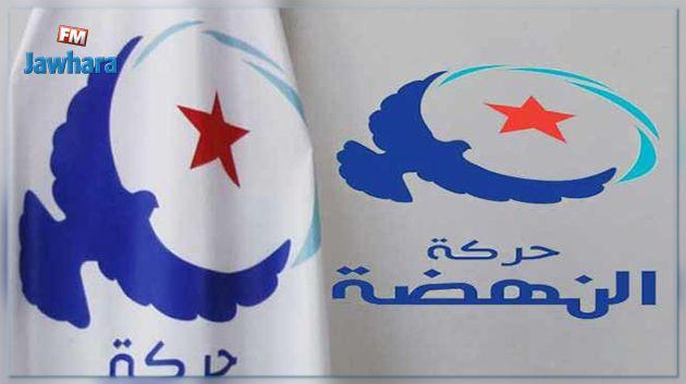موقف النهضة من الحكومة استعدادا للانتخابات