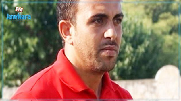 مستقبل قابس : تواصل غياب المدرب قيس الزواغي