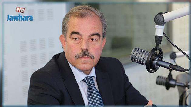 بعد تداول خبر تعيينه أمينا عاما لنداء تونس : منذر الزنايدي يوضّح