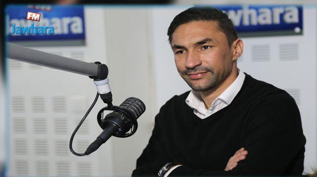الزلفاني : في كل الحالات ستكون تونس في نهائي كأس زايد