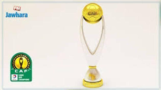 ربع نهائي دوري أبطال أفريقيا: الترجي يصطدم بنادي قسنطينة الجزائري