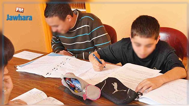 إيقاف 3 أساتذة عن العمل يقدمون دروسا خصوصية في منازلهم