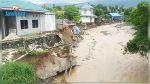 زلزال بقوة 6.3 درجة يضرب اندونيسيا