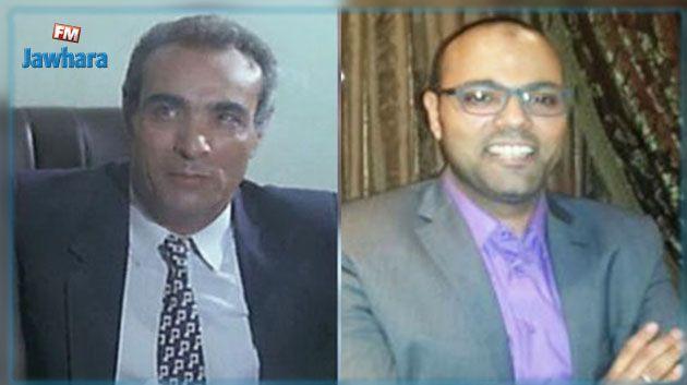 قتل زوجته و ابنتيه : الإعدام شنقا لإبن الممثل المصري المرسي أبو العباس