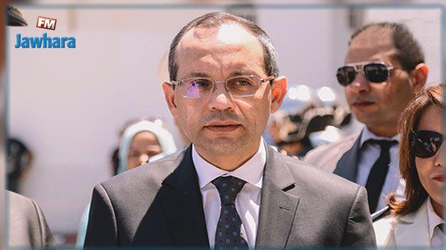 وزير الداخلية يوضّح بخصوص العملية الأمنية في الكاف