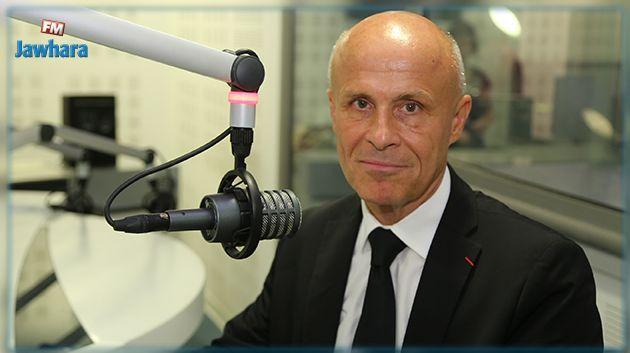 بوفوار دارفور : فرنسا احترمت سيادة الجمهورية التونسية والأعراف الديبلوماسية