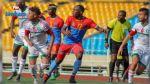 إقصاء الكونغو الديمقراطية من تصفيات كأس إفريقيا لأقل من 23 سنة