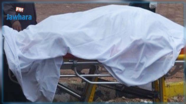 القيروان : العثور على جثة أربعيني في حفرة