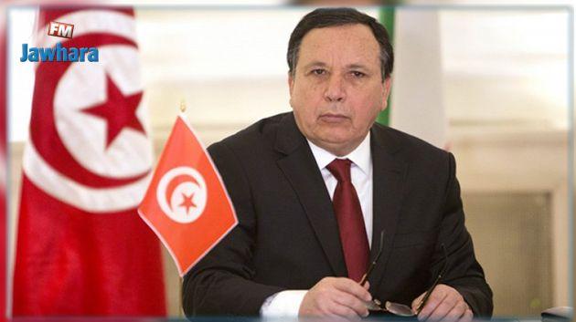 خميس الجهيناوي يؤكّد أهمية النهوض بالاستثمارات السويدية في تونس
