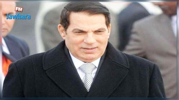 موقف حركة النهضة من عودة بن علي