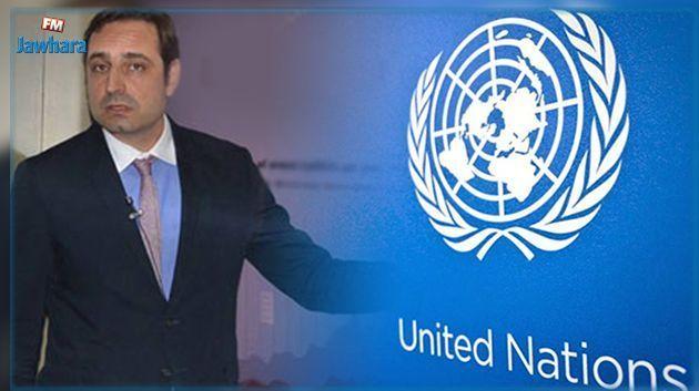 محكمة الاستئناف بتونس تقرر الإفراج عن الخبير الأممي المنصف قرطاس