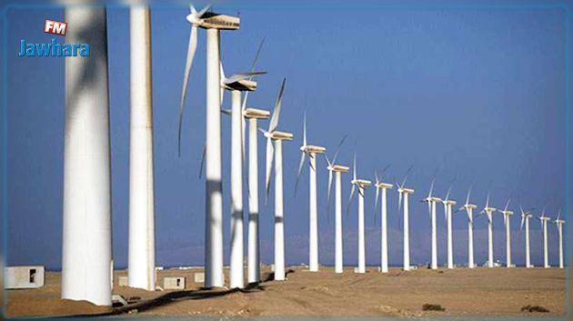 السنغال تضع حجر أساس أكبر مشروع لطاقة الرياح في غرب افريقيا