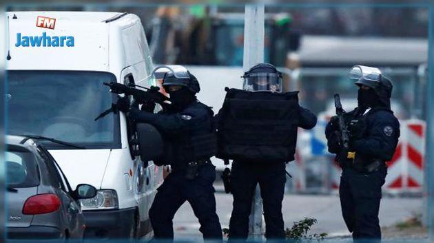 فرنسا: إصابات في انفجار بمدينة ليون