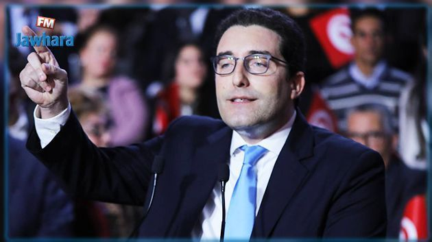 سليم العزابي : النهضة المنافس المباشر والطبيعي لحركة تحيا تونس