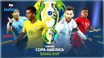 أولى مفاجات كوبا امريكا: الأرجنتين تنهزم أمام كولومبيا