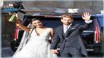 تراتيب أمنية كبيرة و عدد محدود من المدعويين في حفل زواج راموس