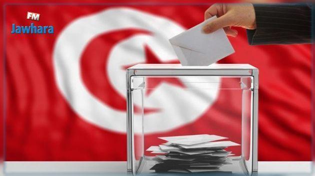 قانون الانتخابات والاستفتاء بعد تعديله