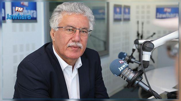 حمة الهمامي : خطة الجبهة الشعبية للانتخابات بعد الانشقاقات