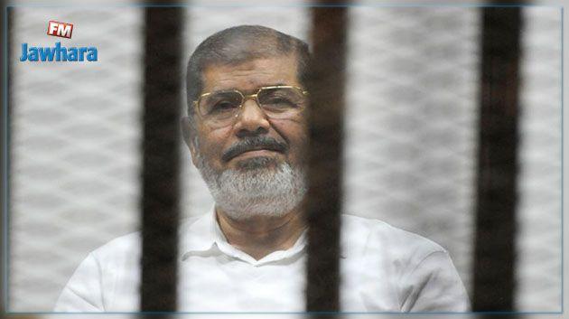 مصر ترد على ادعاءات أردوغان حول وفاة مرسي