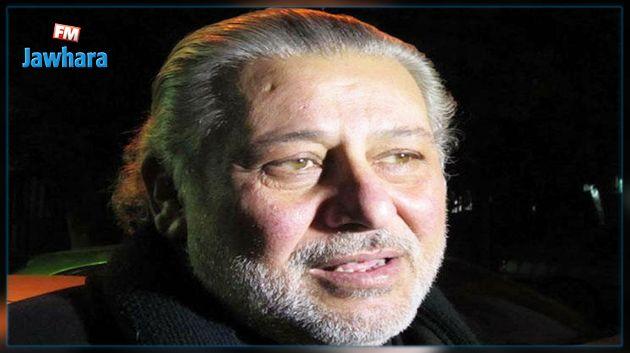 وفاة المخرج المصري محمد النجار