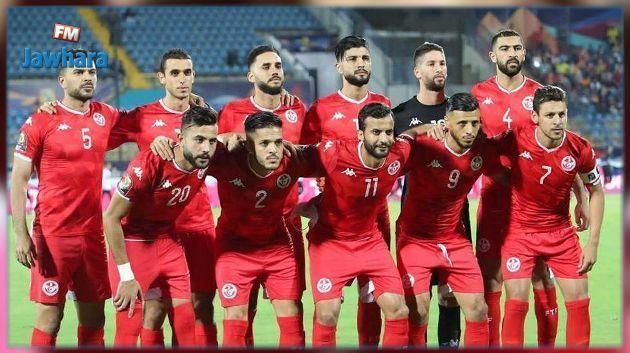 هذا المبلغ الذي سيتحصل عليه المنتخب التونسي من مشاركته في