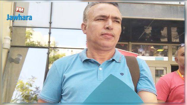 عبد اللطيف الدريدي يترشح للرئاسة : أعتبر نفسي فرصة ذهبية للتوانسة