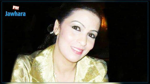 توفيت بعد عملية تبرع لزوجها بكلية : جثمان ايناس المعيوفي يوارى الثرى غدا بالقصرين