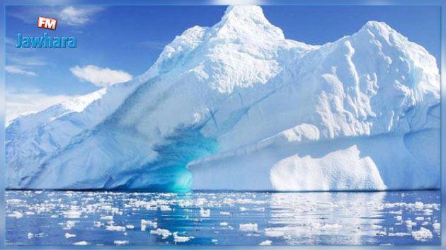 بلاستيك في جليد القطب الشمالي يُحَيِّرُ العلماء